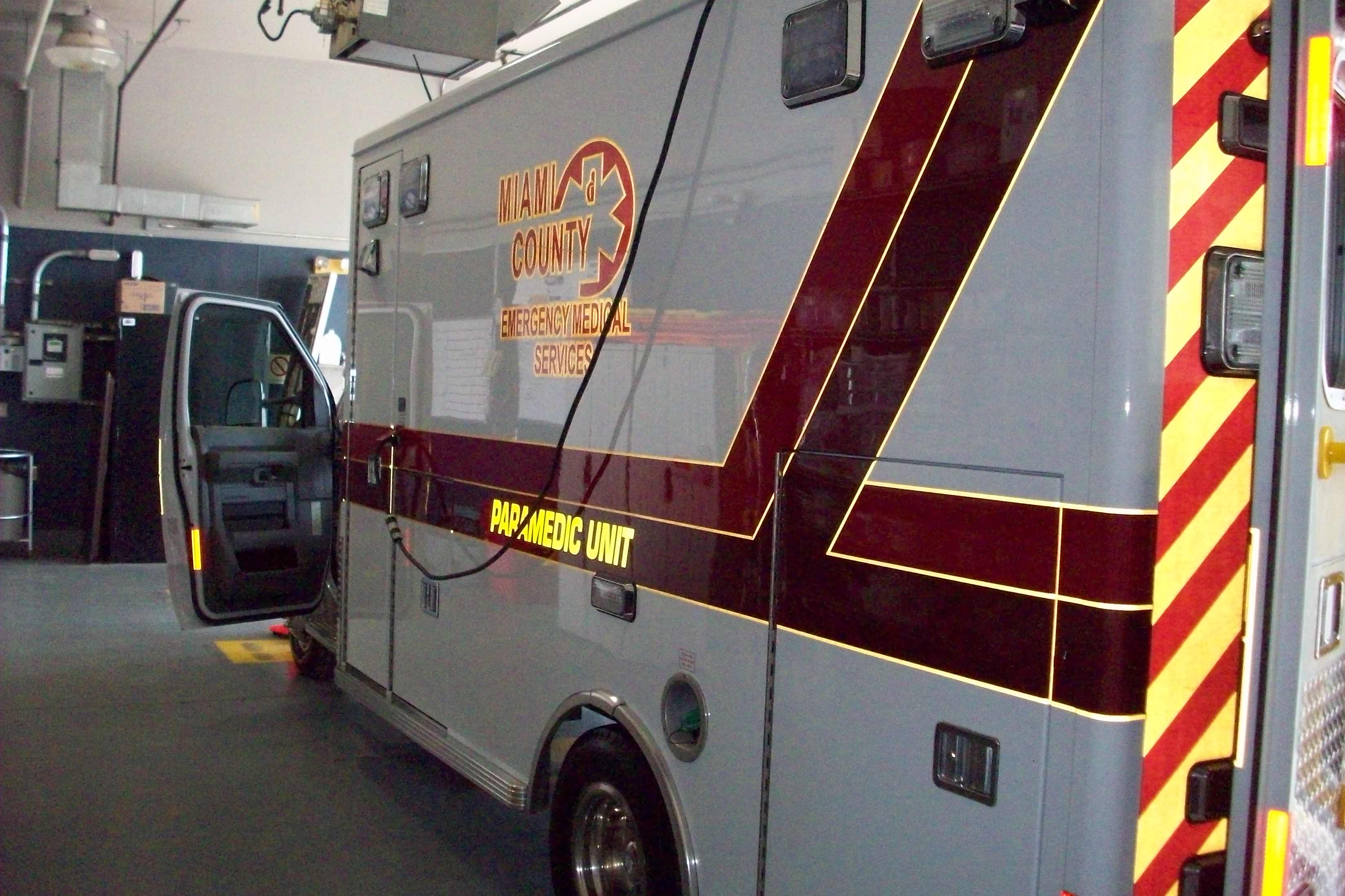 Ambulance Photos